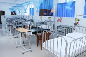 Hospital @ Hakmana (1)