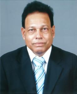 MR L.H.JINADASA